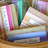 French handmade natural soaps