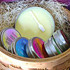 Body Scentsations offers shea body butter moisturizers