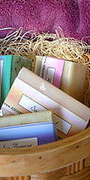 Body Scentsations offers handmade French soaps