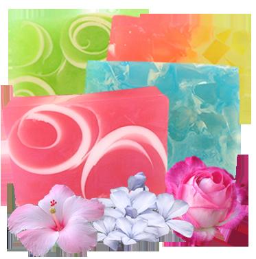 Floral Blends